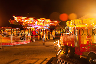 Photo: ANOTHER FAIRGROUND PICTURE