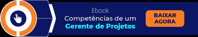 Ebook Competências de um Gerente de Projetos