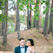 Wedding photographer Tatyana Nezhinskaya (Tatiii). Photo of 03.08.2015