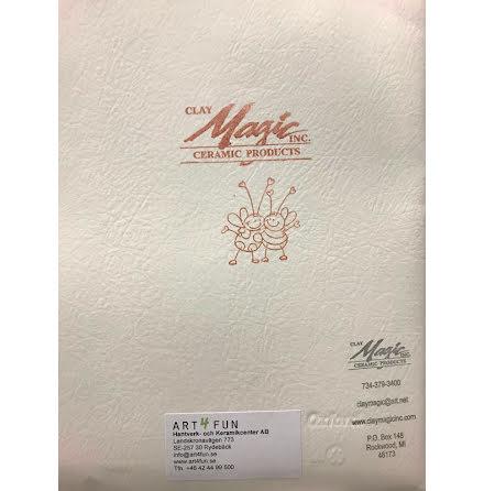 Clay Magic katalog
