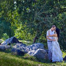 Wedding photographer Sergey Lisovenko (Lisovenko). Photo of 26.03.2017