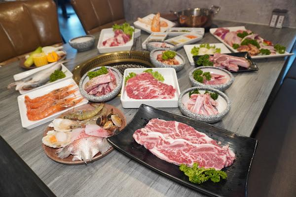 燒肉將 高雄夢時代店