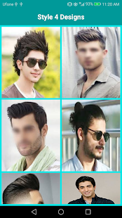 Celebrity Men Mustache Hair Styles Designs 2017 - náhled