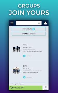 CiTO-Charan International Trade Organisation - náhled