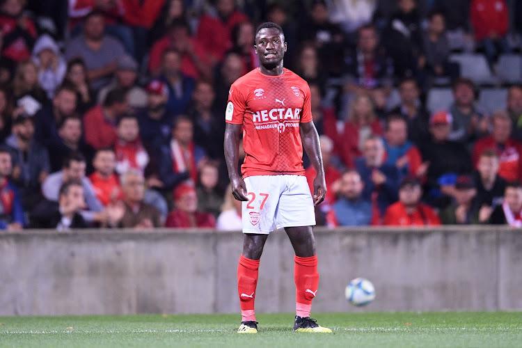 Un attaquant de Ligue 1 au Club de Bruges?