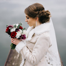 Wedding photographer Aleksandr Kiselev (Kiselev32). Photo of 17.11.2016
