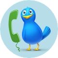 App TwitCall free calls on Twitter apk for kindle fire