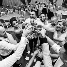 Fotograful de nuntă Paul Mos (paulmos). Fotografia din 05.03.2018