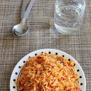 Tomato Rice Recipe (Thakkali Sadam) Recipe