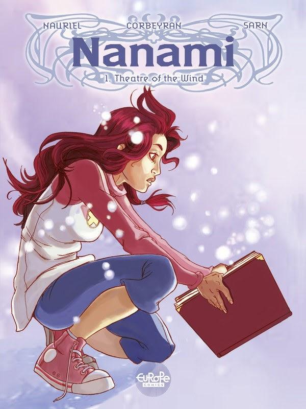 Nanami (2019) - complete