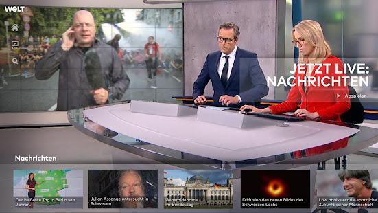 Welt Nachrichtensender