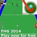 Field Hockey Game 2014 icon