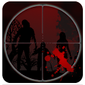 Zombie Sniper Into Graveyard icon