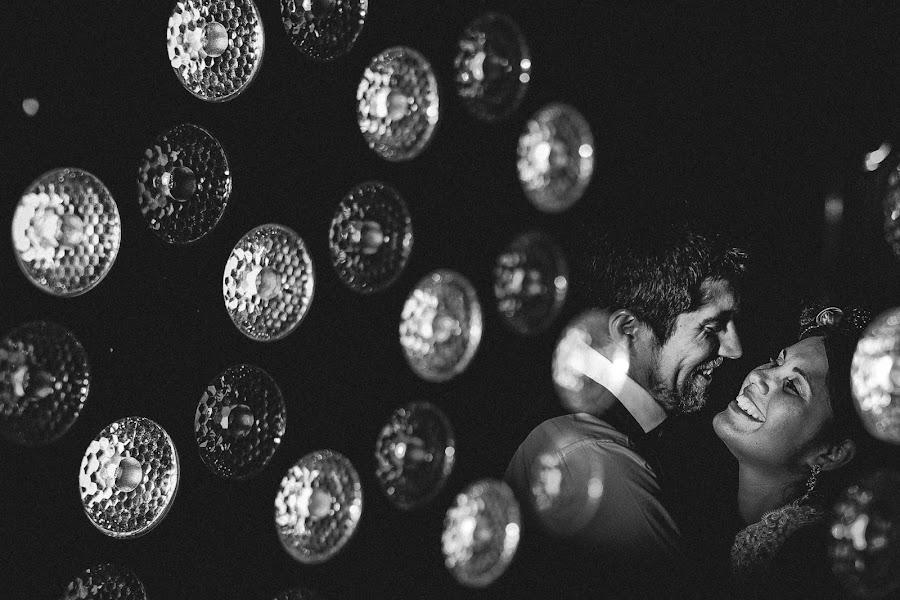Wedding photographer David Alarcón (davidalarcon). Photo of 05.11.2014
