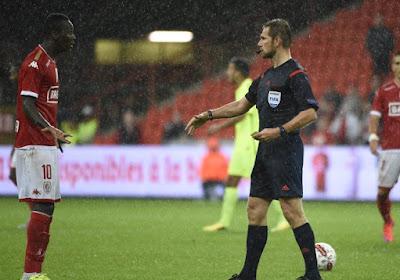 Un Roumain pour siffler le match contre l'Estonie