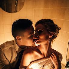 Wedding photographer Timofey Mikheev-Belskiy (Galago). Photo of 08.02.2017
