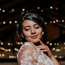 Wedding photographer Erick mauricio Robayo (erickrobayoph). Photo of 17.01.2019
