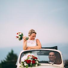 Wedding photographer Fabrizio Gresti (fabriziogresti). Photo of 01.08.2016