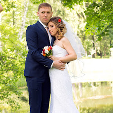Wedding photographer Evgeniya Shadrina (EvgeniyaShadrina). Photo of 13.01.2016