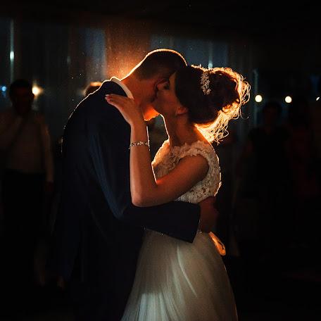 Wedding photographer Kseniya Zvereva (lonelystar). Photo of 30.10.2017