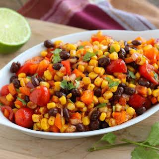 Mexican Black Bean Corn Salad Recipes.