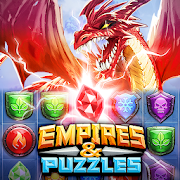 Empires & Puzzles: Epic Match 3 Hack