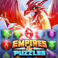 Empires & Puzzles: Epic Match 3 icon