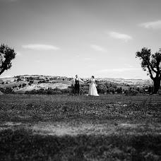 Fotografo di matrimoni Eleonora Rinaldi (EleonoraRinald). Foto del 17.06.2017