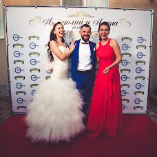 Wedding photographer Vitaliy Kornienko (Energyz12394). Photo of 23.01.2018