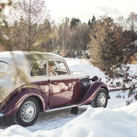 Wedding photographer Roman Shevcov (Shevtsov83). Photo of 21.02.2017