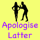 Write Apology Letter Download on Windows