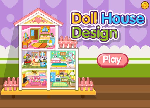 Doll House Decoration  {cheat|hack|gameplay|apk mod|resources generator} 4