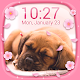 Cute Puppy Live Wallpapers 🐶 Apk