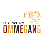 Logo of Ommegang Upside Brown