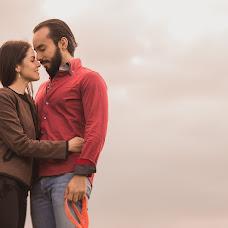 Svatební fotograf Jorge Pastrana (jorgepastrana). Fotografie z 01.11.2016