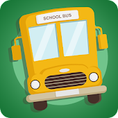 School Bus Tracking (India)