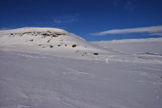 Kuva: Pitkän päivätauon jälkeen matka jatkui kohti Saarijärveä