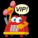 VIP Alert icon