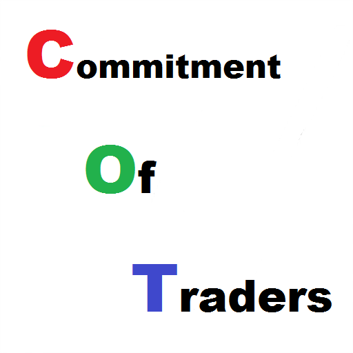 Commitment of Traders Search