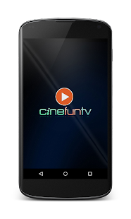 CineFunTV- screenshot thumbnail