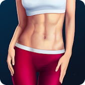 Female Fitness: Workout for Women, Fitness App