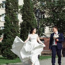 Wedding photographer Alisa Tancyreva (Ainwonderland). Photo of 14.08.2017