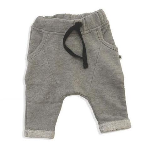 Cos I Said So Harem Pant Grey
