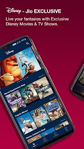 JioCinema Movies TV Originals apk download 4