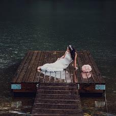 Wedding photographer PALOMA MEJIA (mejia). Photo of 29.10.2016