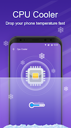 Nox Cleaner - Phone Cleaner, Booster, Optimizer APK screenshot thumbnail 4