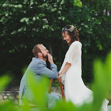 Wedding photographer Trifon Kitsos (fonphotography). Photo of 27.11.2018