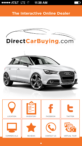Direct Car Buying