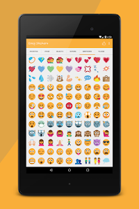 Emoji Stickers screenshot 3