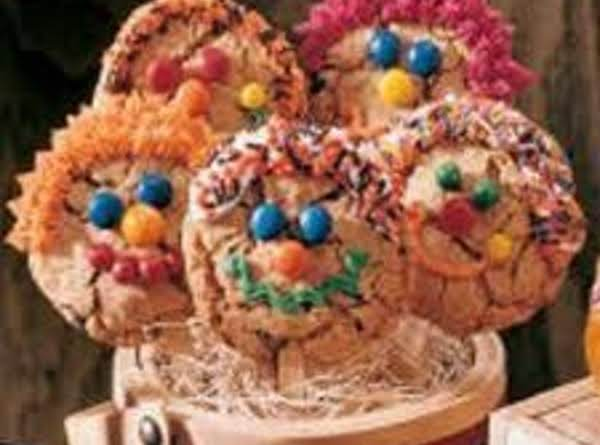 Cookie Pops Recipe